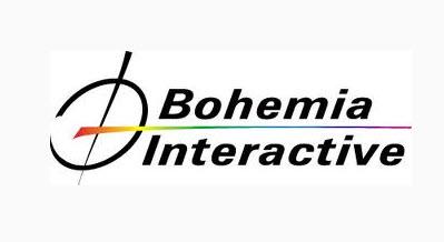 Bohemia Interactive logo