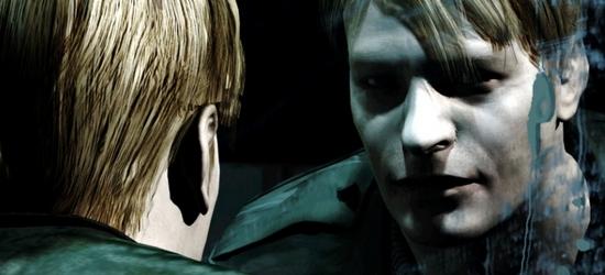 James Silent Hill2 art