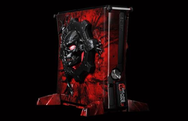 Calibur11 Vault для Xbox 360