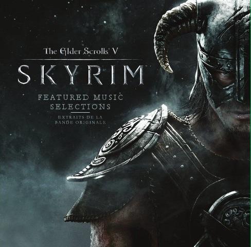 The Elder Scrolls V: Skyrim саундтрек