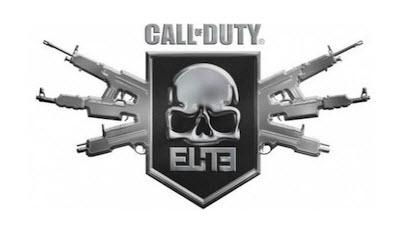 CoD Elite logo