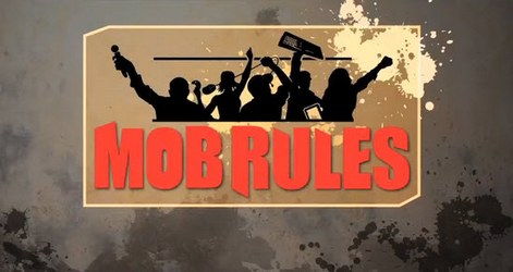 Mobrules logo