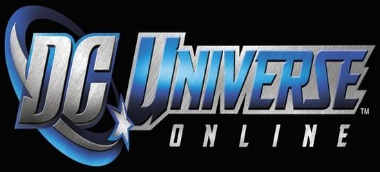 DC Universe Online logo