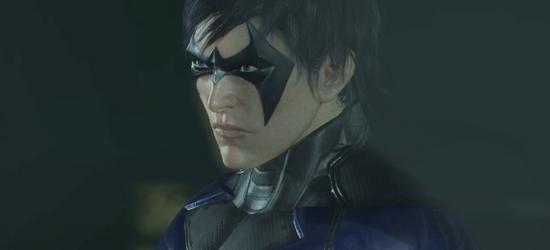 Nightwing screen