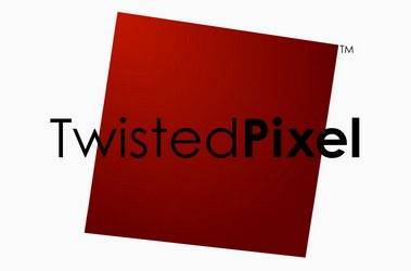 Twisted Pixel logo