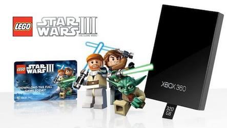 320-ГБ винчестер для Xbox 360 S за $130