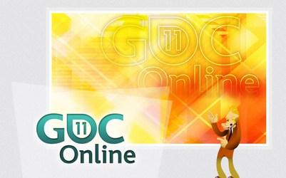 GDC online logo