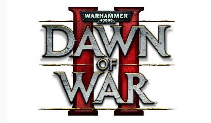Dawn of War в Steam  logo