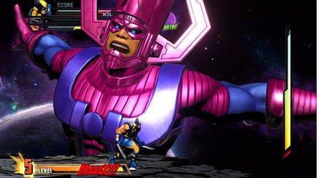 Galactus screen
