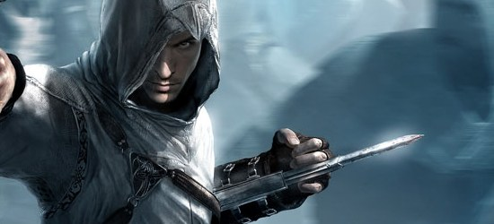 Assassin's Creed art