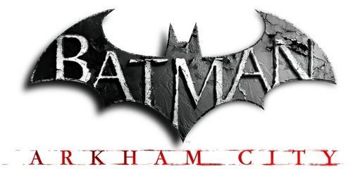Batman: Arkham City logo