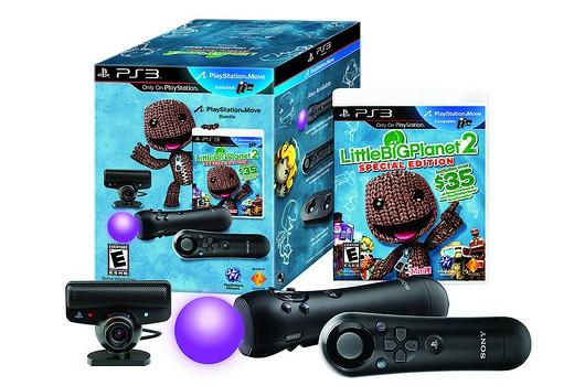LittleBigPlanet 2: Special Edition bundle
