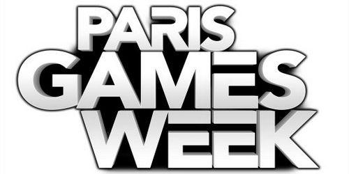 Paris Games Week Awards 2011