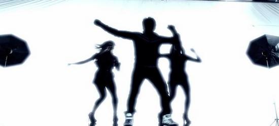 Zumba Fitness Rush для Kinect