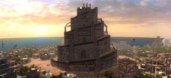 Babel Rising screen