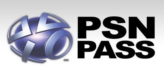 PSN Pass logo