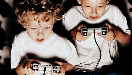 Games kids
