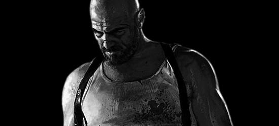 Max Payne 3 art