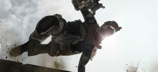 Tom Clancy's Ghost Recon: Future Soldier screen