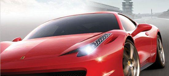 Forza Motorsport 4 art