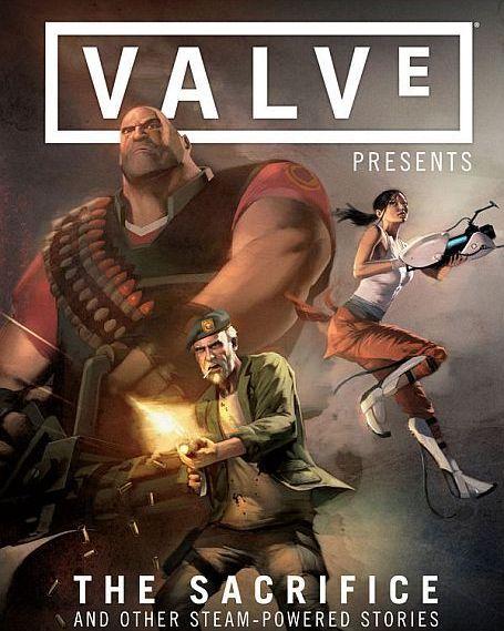 Valve comic