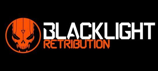 Blacklight: Retribution  logo