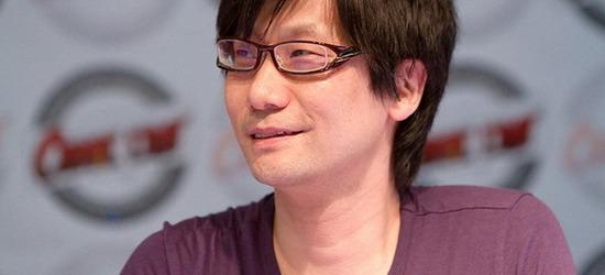 Hideo Kojima фото