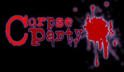 Corpse Party logo