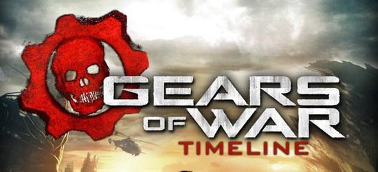 Gears of War 3 logo