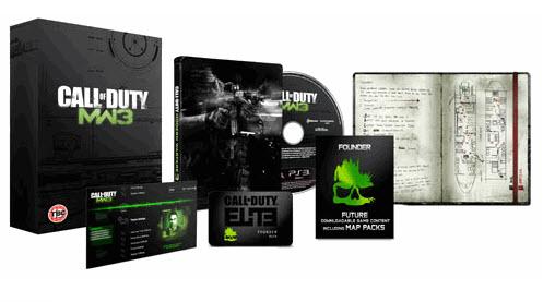 Modern Warfare 3 Hardened Edition  фото