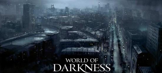 World of Darknes logo