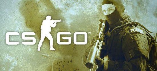 Counter-Strike: Global Offensive logo