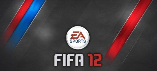 FIFA 12 logo