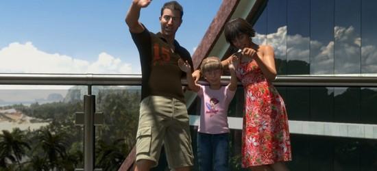 Dead Island family