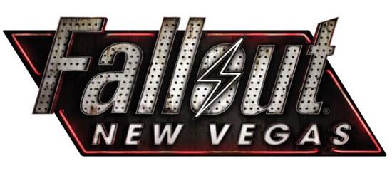 Fallout New Vegas logo