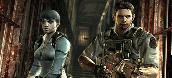 Resident Evil 5: Gold Edition  screen