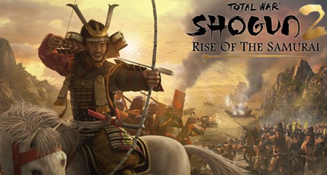 Rise of the Samurai DLC для Total War: Shogun 2