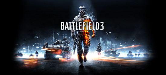 Battlefield 3 screens