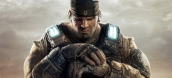 Gears of War 3 screen