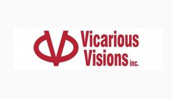Vicarious Visions  logo
