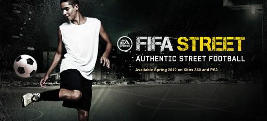 FIFA Street logo
