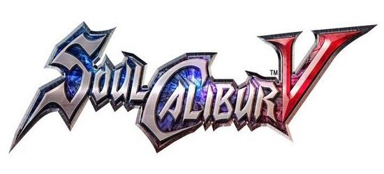Soul Calibur V logo