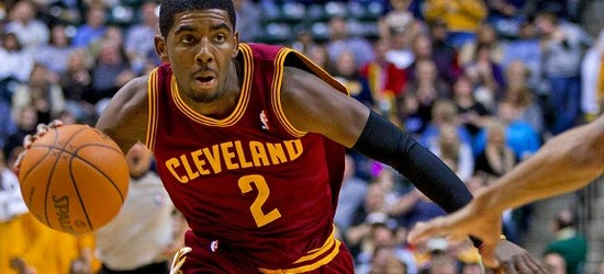 Kyrie Irving фото