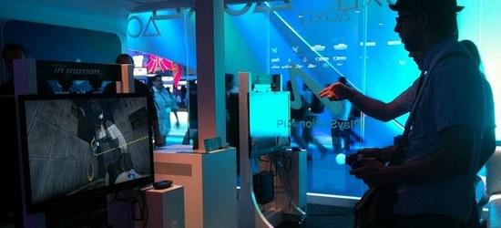 Portal 2 In Motion DLC