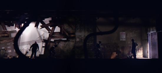 Deadlight screen