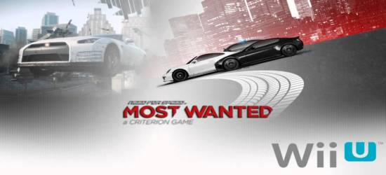 Need for Speed: Most Wanted art