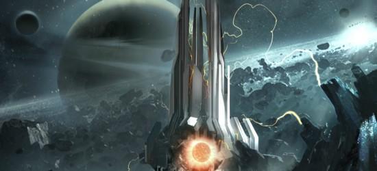 Halo 4 art