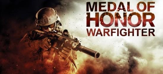 Medal Of Honor: Warfighter art