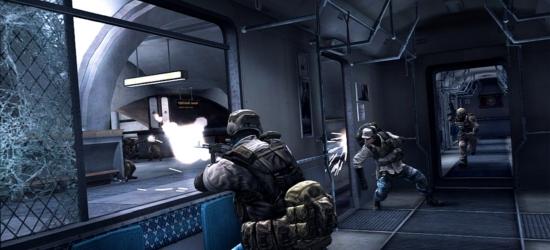 Ghost Recon: Future Soldier  screen