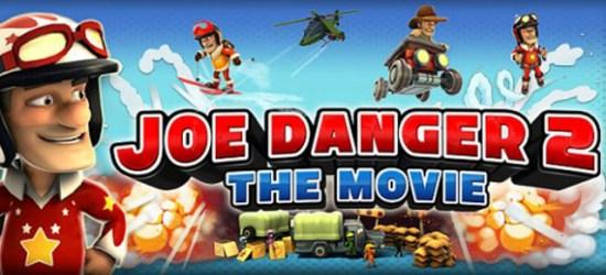 Joe Danger 2 art
